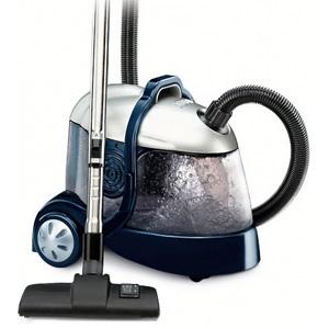 Пылесосы с водяным фильтром как выбрать